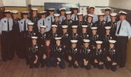 Leander Scout Troop 1970